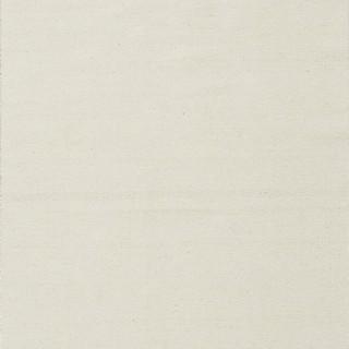 Kilim plain white 80x150