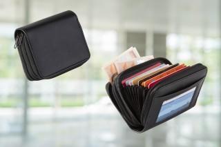 Mini creditcard wallet