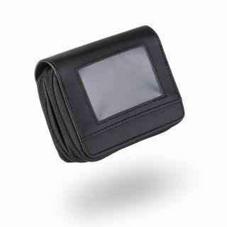Mini creditcard Portemonnee
