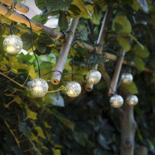 LED Solar LL tuinverlichting Marrakech