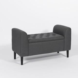 Lifa Living Sofa met opslagruimte