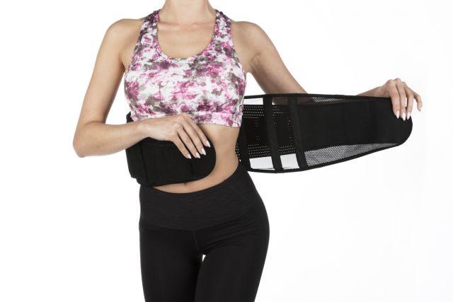 Fitness riem