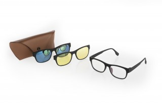 3 in 1 sunglasses