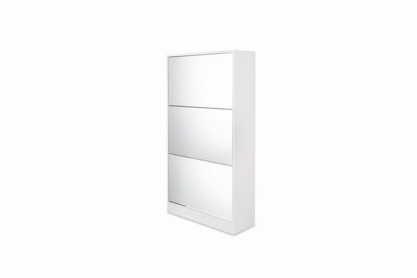 Schoenenkast Met Spiegel : Schoenenkast met spiegel lifa living