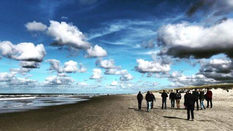 Nekst Step Texel 2018