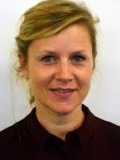 Dr. Julie Goderis
