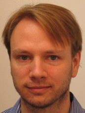 Dr. Jean-Philippe Vercruysse