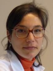 Dr. Catherine Blaivie