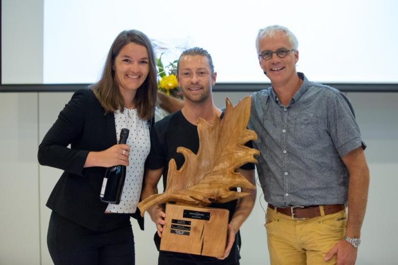 Zoektocht: Het Duurzaamste Bedrijf van Nederland 2018!