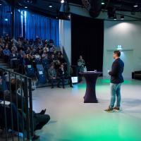 Bijeenkomst Nederland CO2 Neutraal