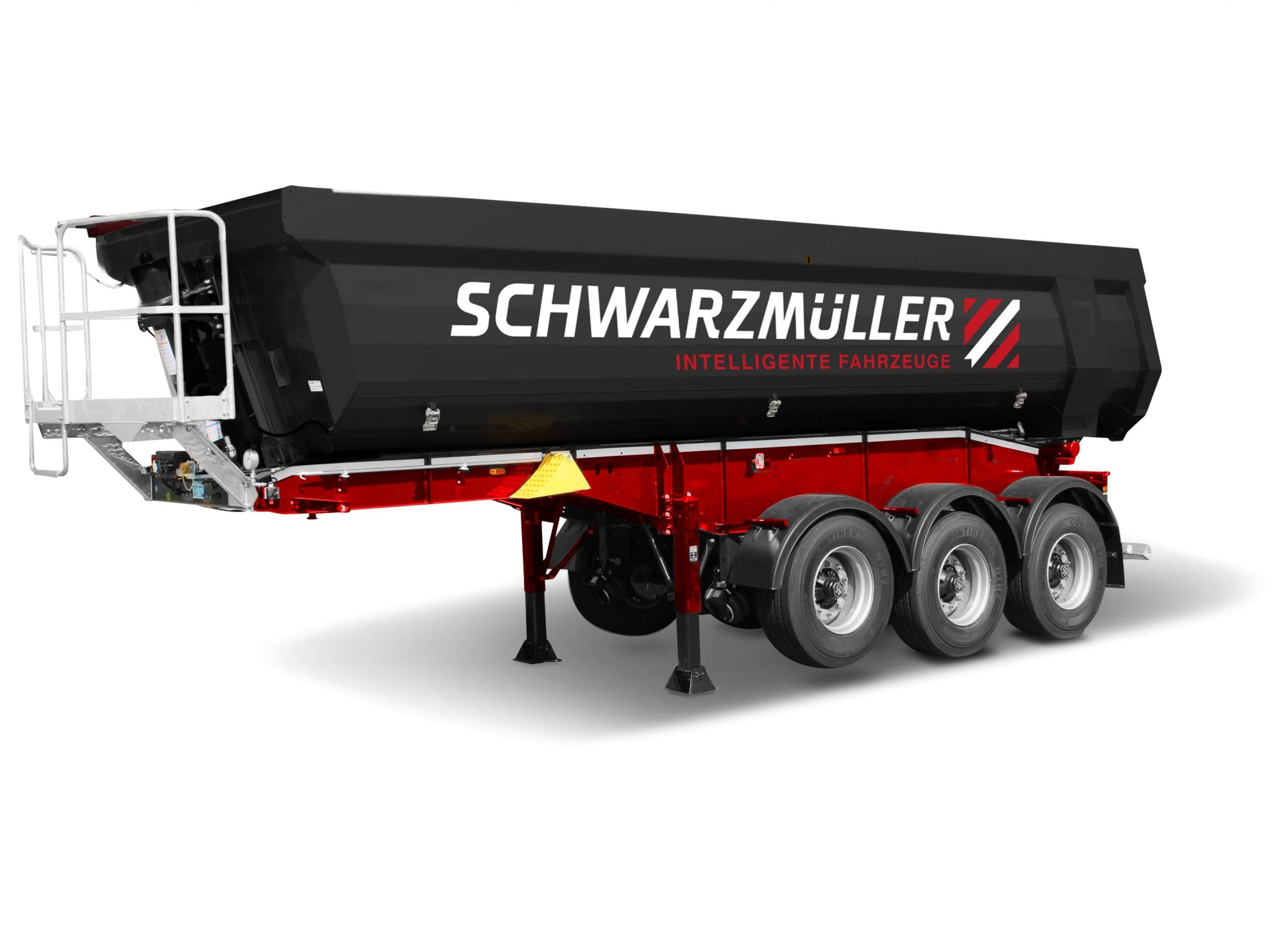Schwarzmüller