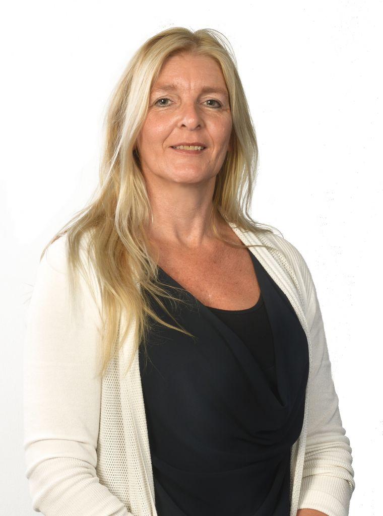 Ineke Lodeweges