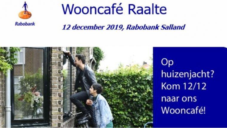 Wooncafe Raalte