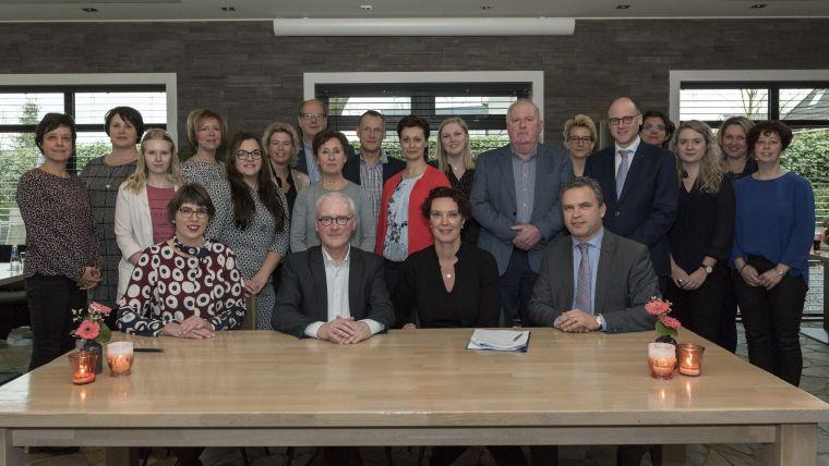 Samenwerking notarissen Raalte, Heino en Olst-Wijhe