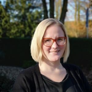 Janneke Waas