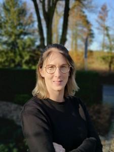 Patricia Strohm