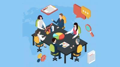 Effectief leren met ICT - samenwerkend leren