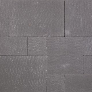 Kaiserstone Old-Look Wildverband Coal