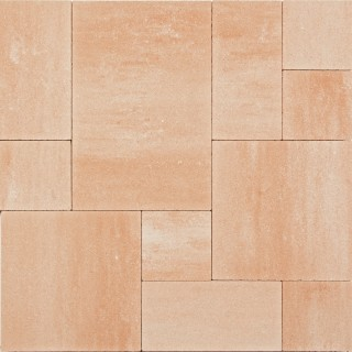 Kaiserstone Old-Look Wildverband Mont Blanc