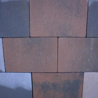 Italia Supremo 20x30x6 cm Bergamo