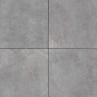Lime Stone Dark Grey 60x60x2 cm