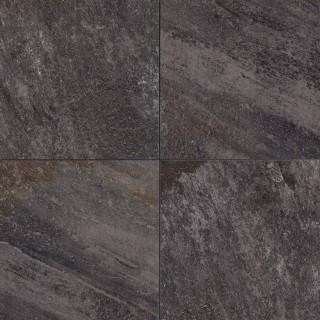 Quarts Dark Grey 60x60x2 cm
