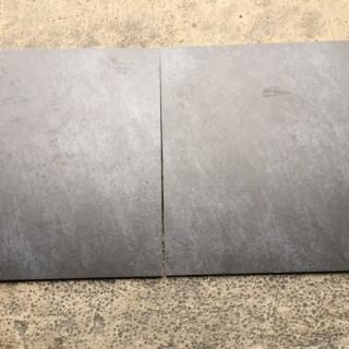 Keramische binnenvloertegels 60x60x1 cm