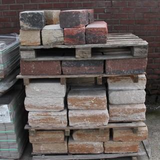 Combiwall Blokken 20x40x15 cm