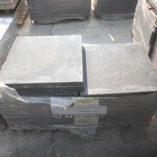 Oud Hollandse tegels 60x60x5 cm carbon