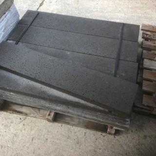Schellevis Opsluitbanden 5x15x100
