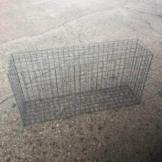 Steenkorf 120x60x30 cm