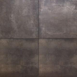 Keramiektegels 60x60x3 cm Copper