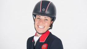 Dujardin Keeps Hold on Number One Spot on 2014 FEI Dressage Riders Ranking
