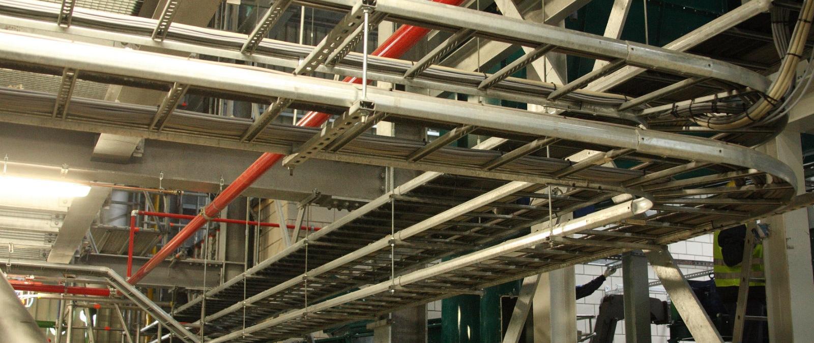 Aanpassing proces Torrefactie fabriek Topell