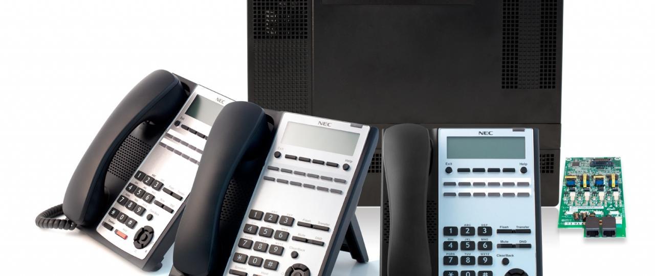 Vervangen telefooncentrale Internetnotarissen