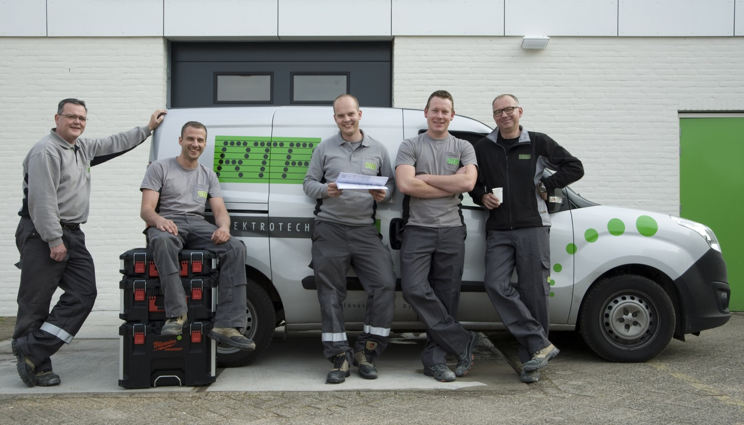 RTP team