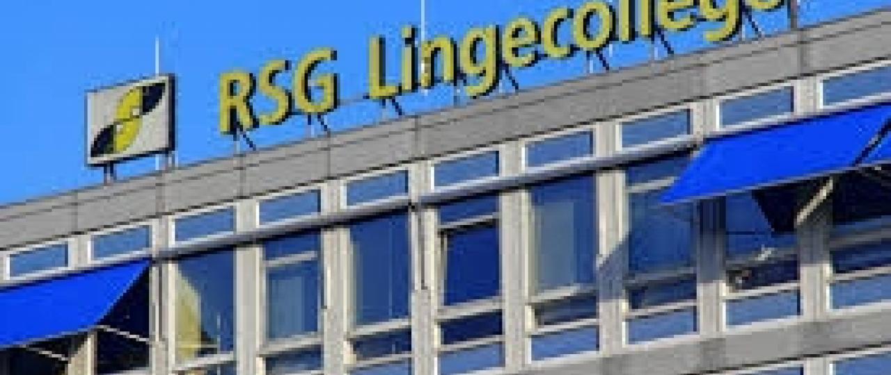 Renovatie onderwijsinstelling Lingecollege te Tiel