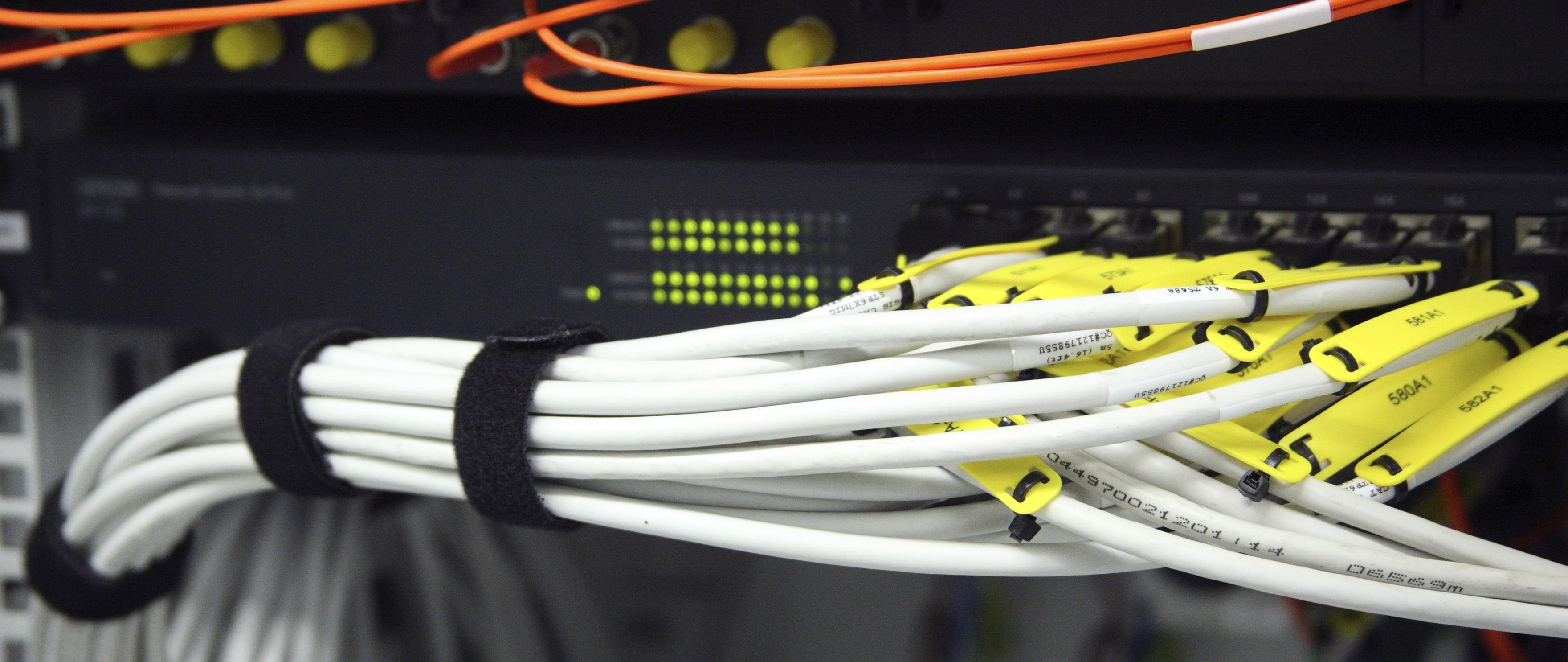 Telefonie en datanetwerken