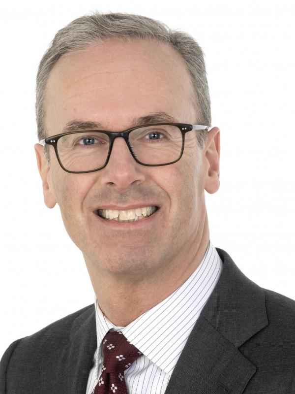 Albert Jan Stam