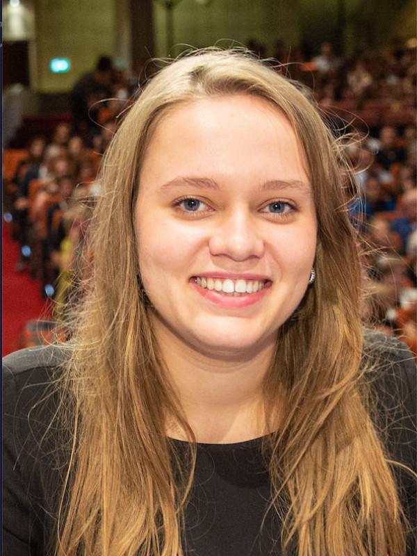 Marcella Bouwmans