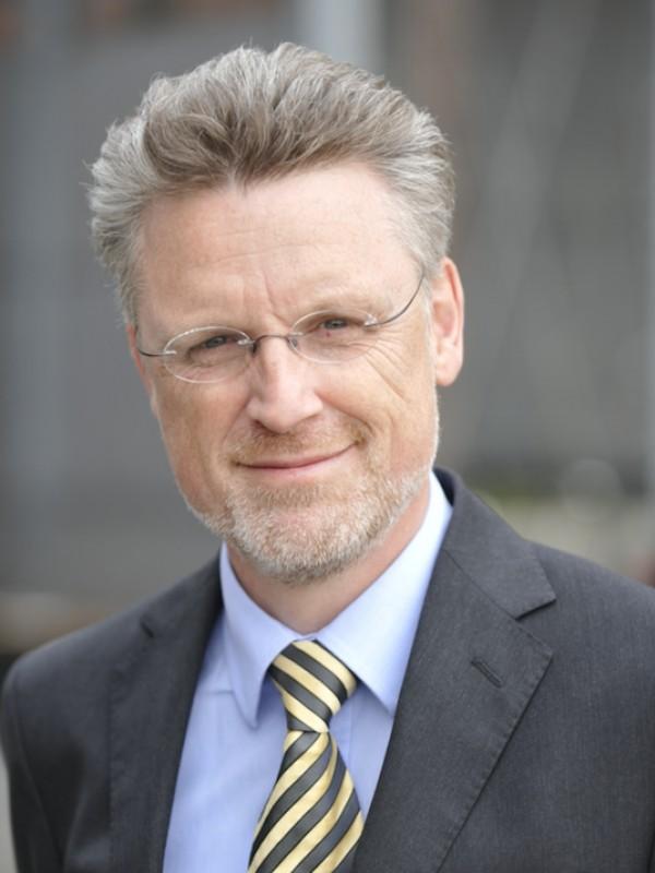 Jan Maarten van der Meulen