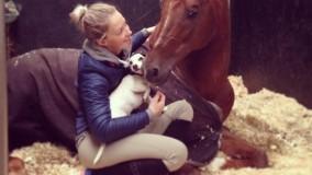 Kirsten Brouwer wint met Five Star