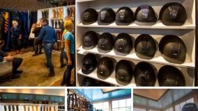 Impressie winkel Koole Ruitersport Gameren