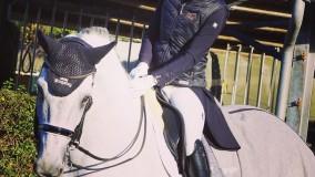 Kirsten Brouwer wint met Everlast-Lindh de lichte tour
