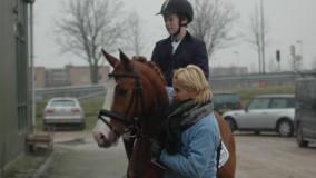 Emile succesvol met Itabassi in Delft