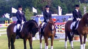Opus One 4e plaats Achterhoekse Paardendagen