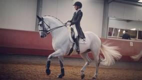 Kirsten met Everlast-Lindh in selectie LT