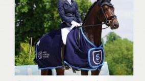 First French horses selected for 2019 World Young Horses Championshipa