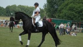 Een mooie 2e en 3e plaats voor Annemarie in Bodegraven