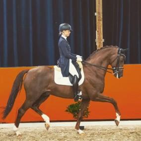 Kirsten Brouwer wint met Foundation de lichte tour met ruim 72%